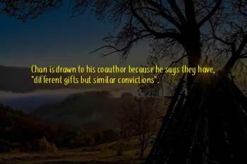 Coauthor Quotes