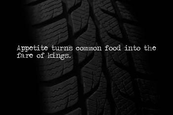 Common Kings Quotes