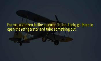 Cooking Kitchen Quotes