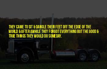 Dangle Quotes