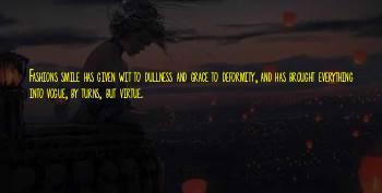 Dullness Quotes