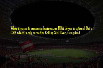 Earned Success Quotes