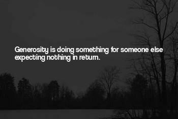 Expecting For Nothing Quotes
