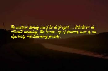 Family Meaning Quotes