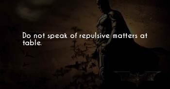Fastidia Quotes