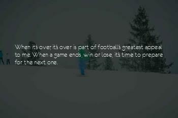 Football's Greatest Quotes