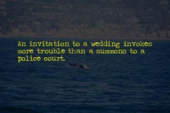 Invokes Quotes