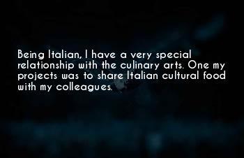Italian Culinary Quotes