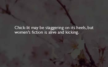 Kicking Up Your Heels Quotes