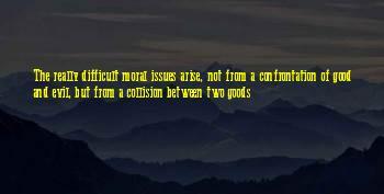 Kristol Quotes