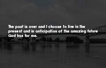 Live In The Present Motivational Quotes