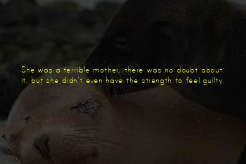Motherhood Strength Quotes