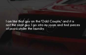 Odd Couple 2 Quotes