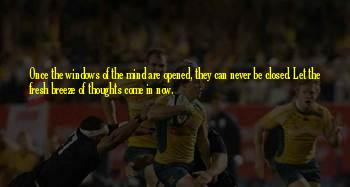 Open Mind Closed Mind Quotes