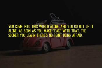 Out Of This World Quotes