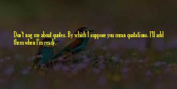Pk Best Quotes
