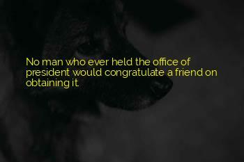 President John Adams Quotes