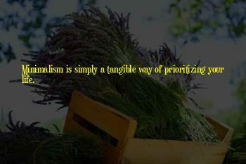 Prioritizing Life Quotes
