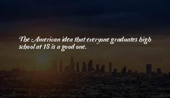 School Is Good Quotes