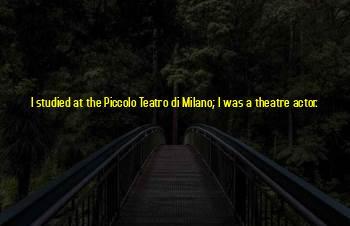 Teatro Quotes