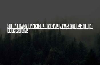 True Ex Quotes