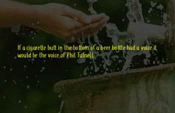 Tufnell Quotes