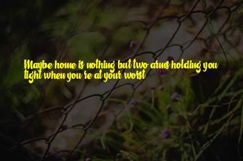 Walt Disney World Funny Quotes