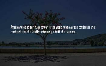 Wielded Quotes