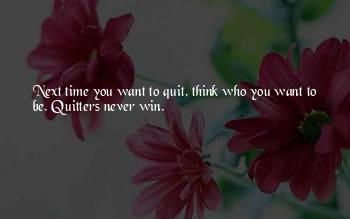 Winning Next Time Quotes
